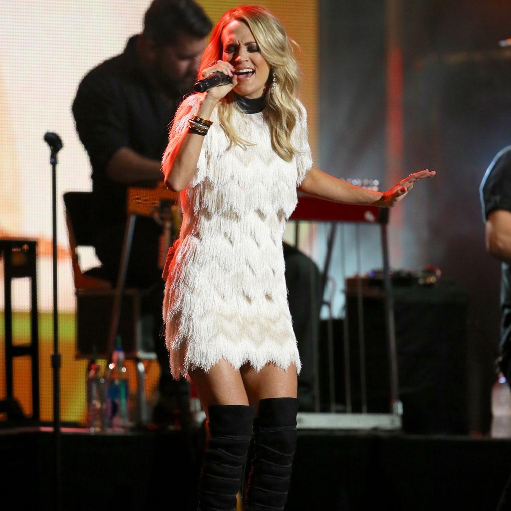 Bild von Carrie Underwood