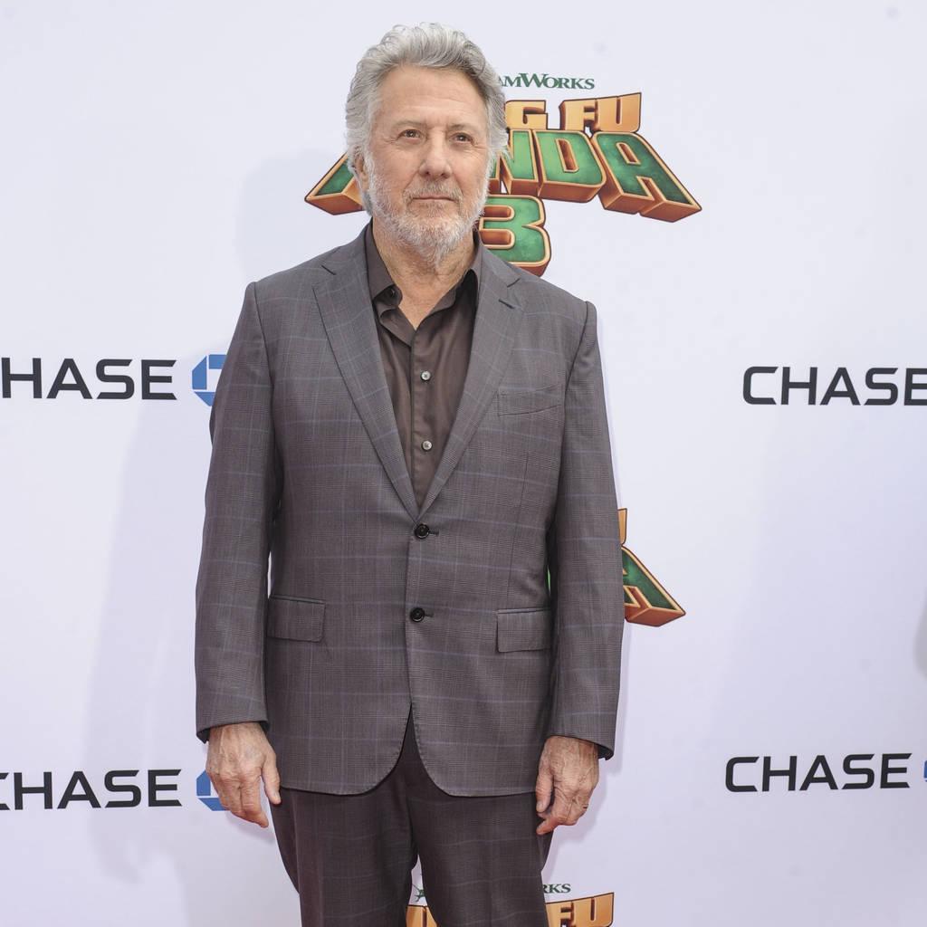 Bild von Dustin Hoffman