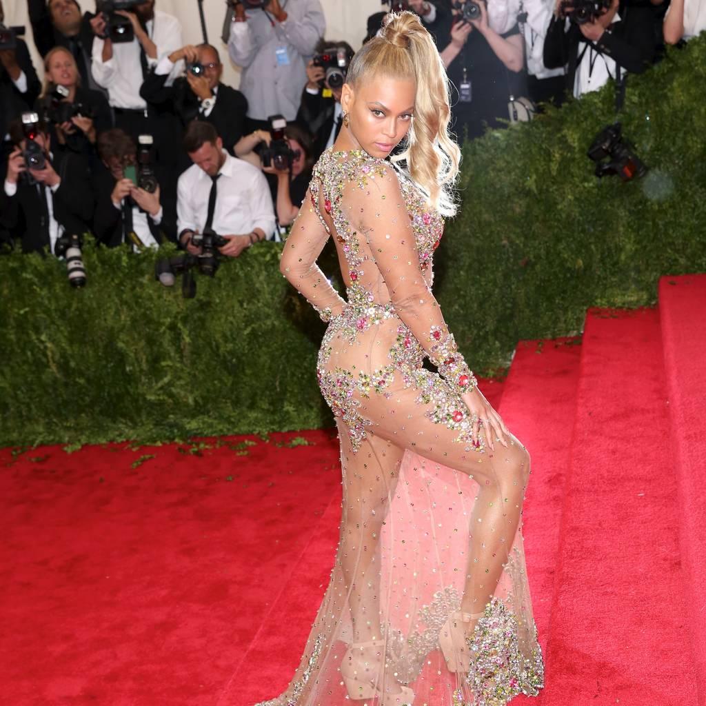 Bild von Beyonce Knowles