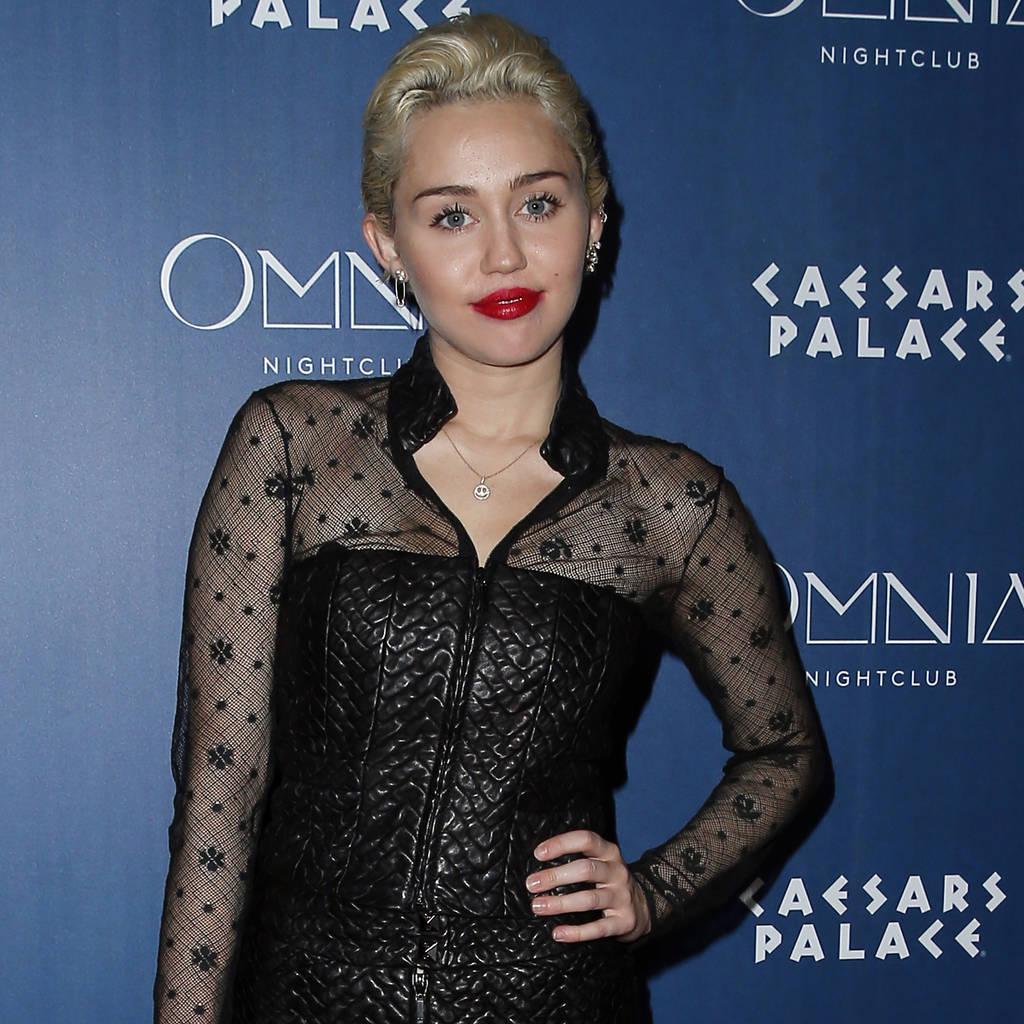 Bild von Miley Cyrus
