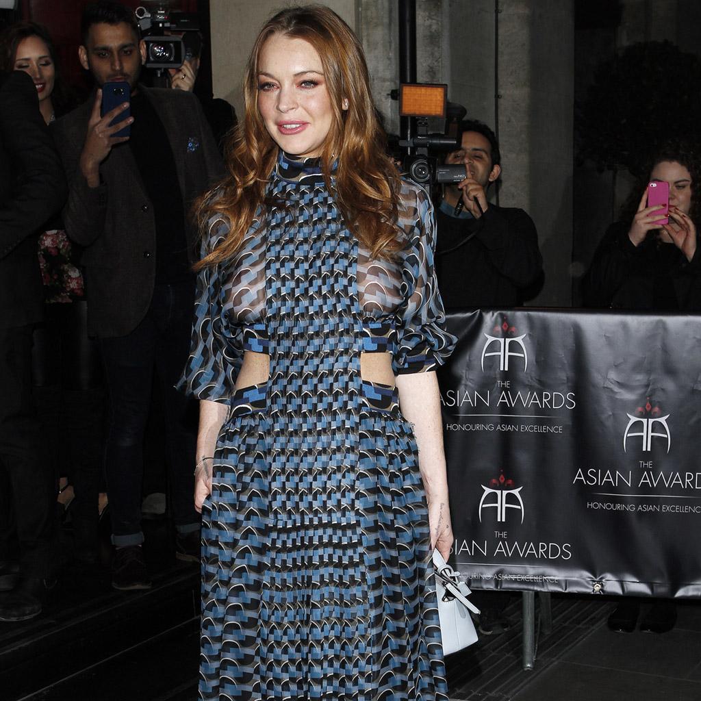 Bild von Lindsay Lohan