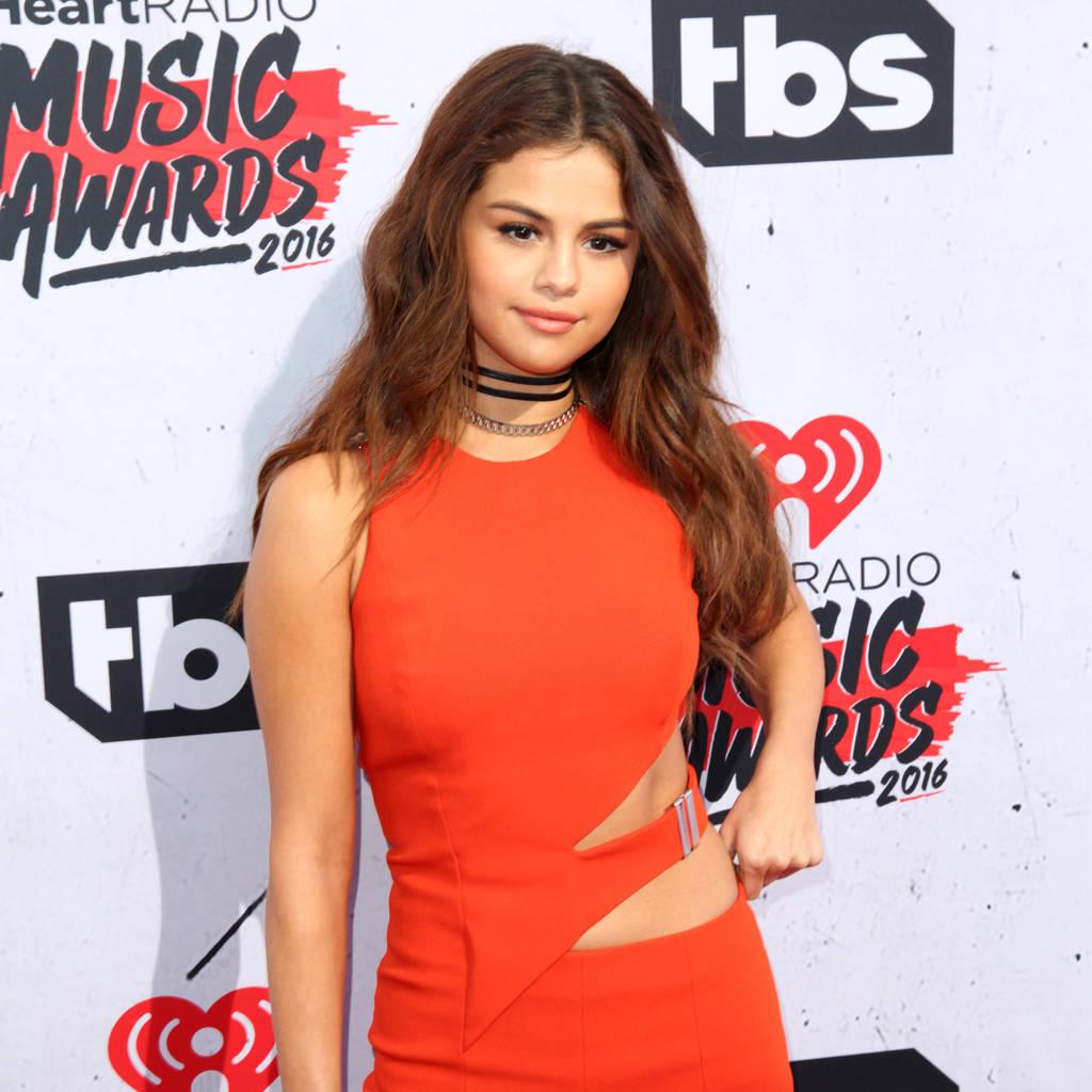 Bild von Selena Gomez