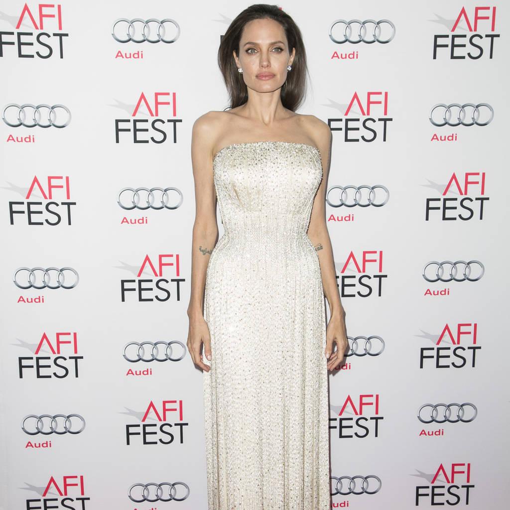 Bild von Angelina Jolie