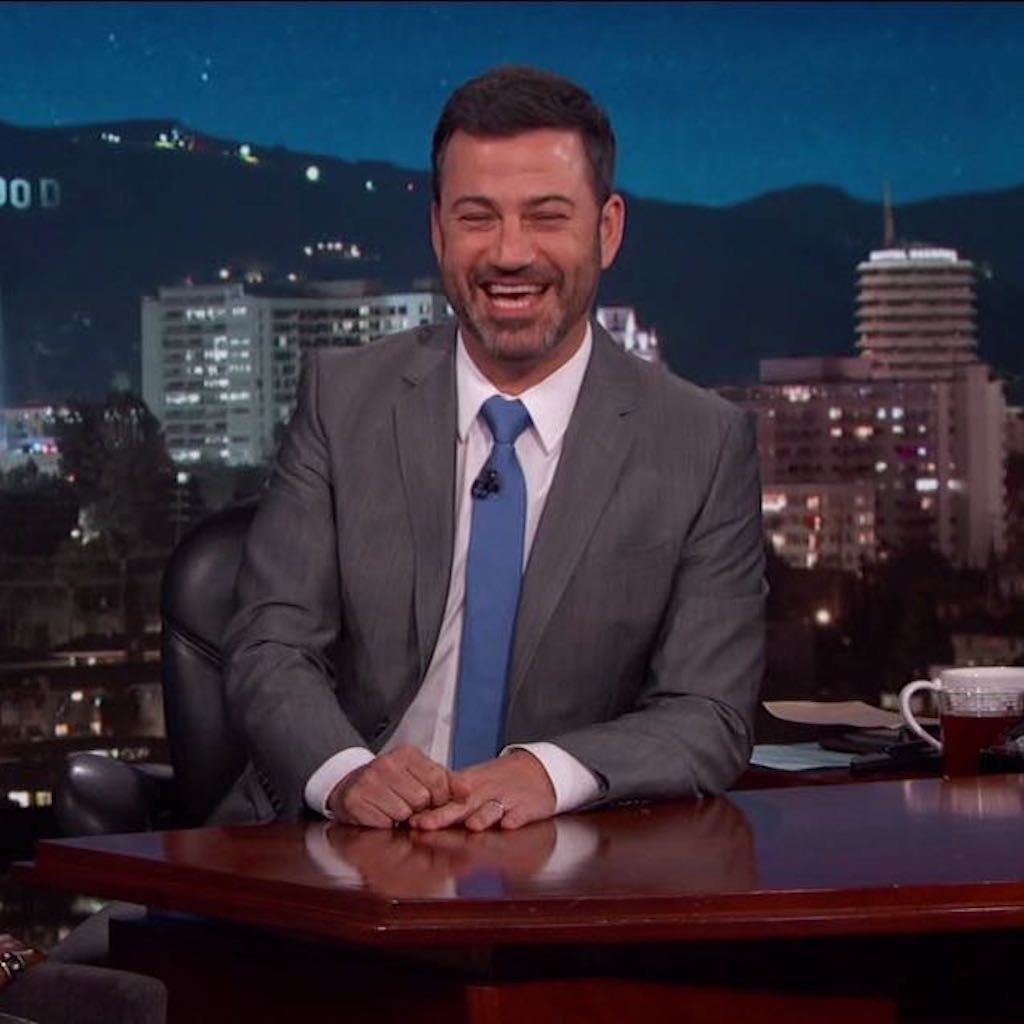 Bild von Jimmy Kimmel