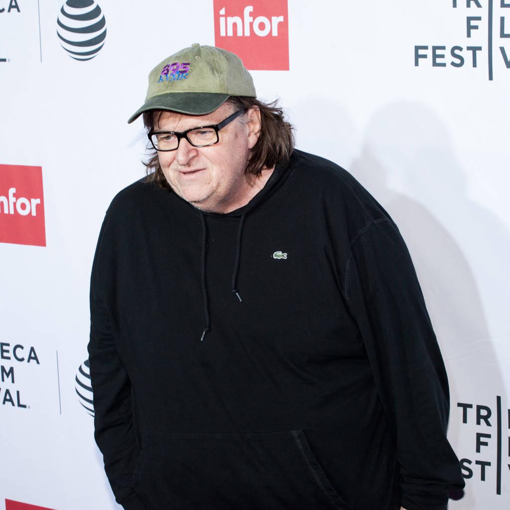 Bild von Michael Moore