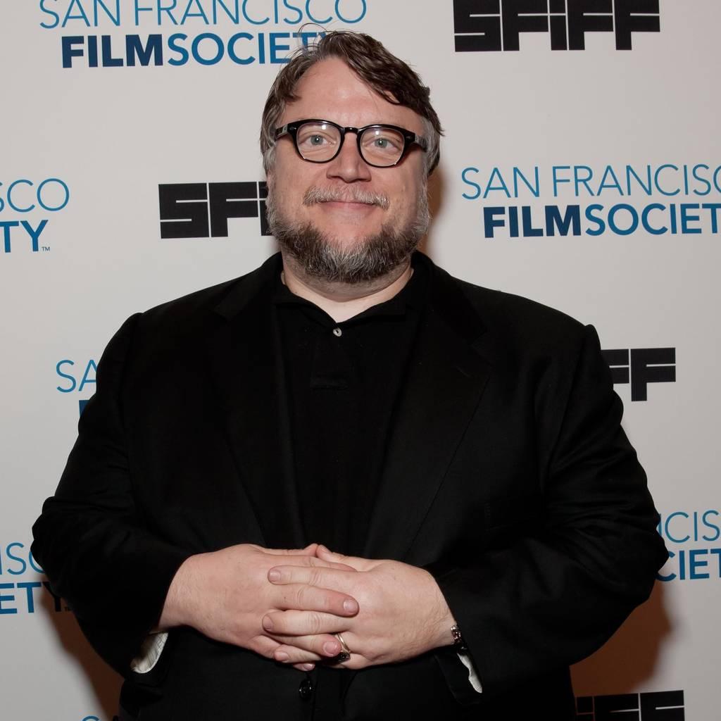 Bild von Guillermo del Toro