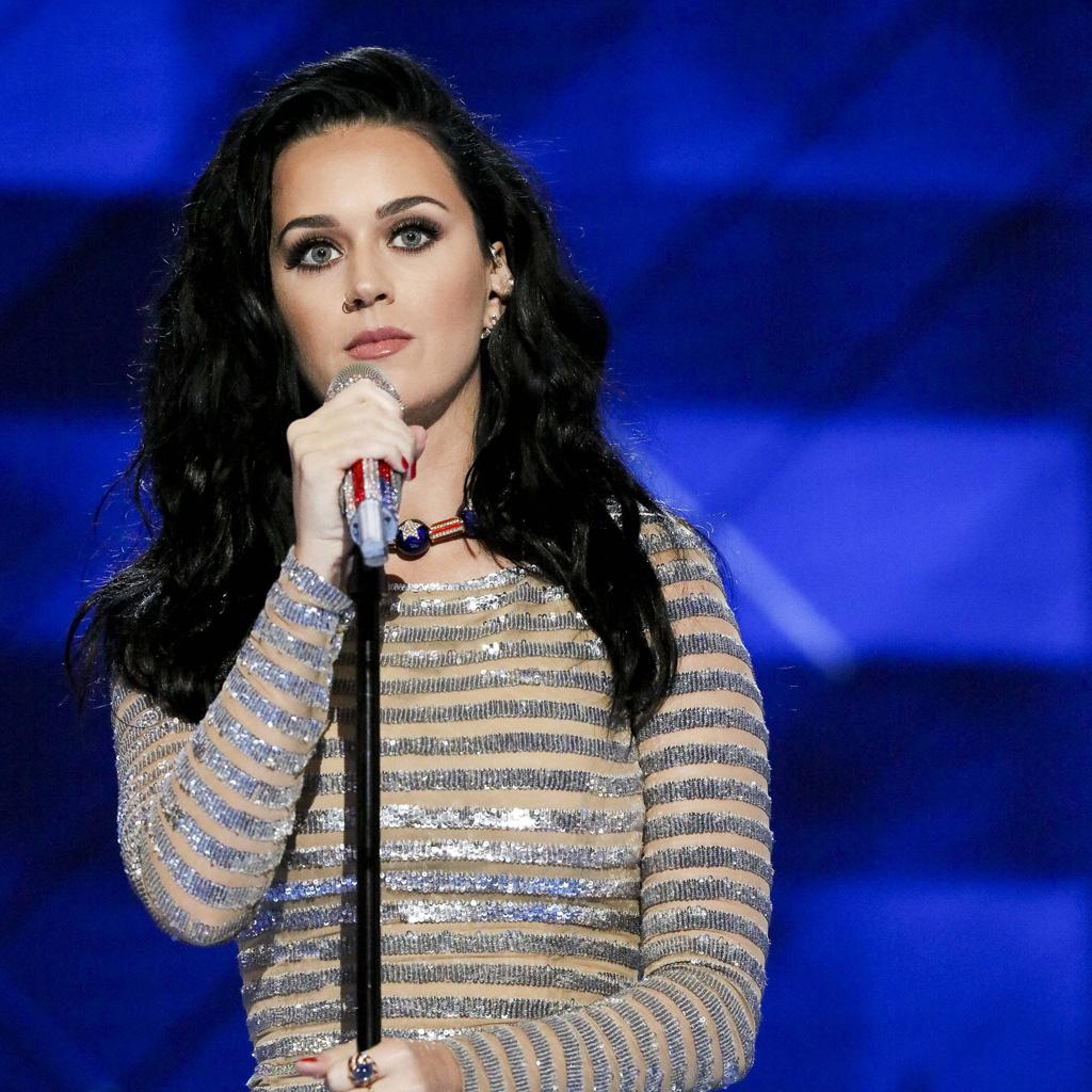 Bild von Katy Perry