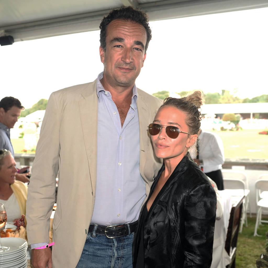 Bild von Olivier Sarkozy und Mary-Kate Olsen