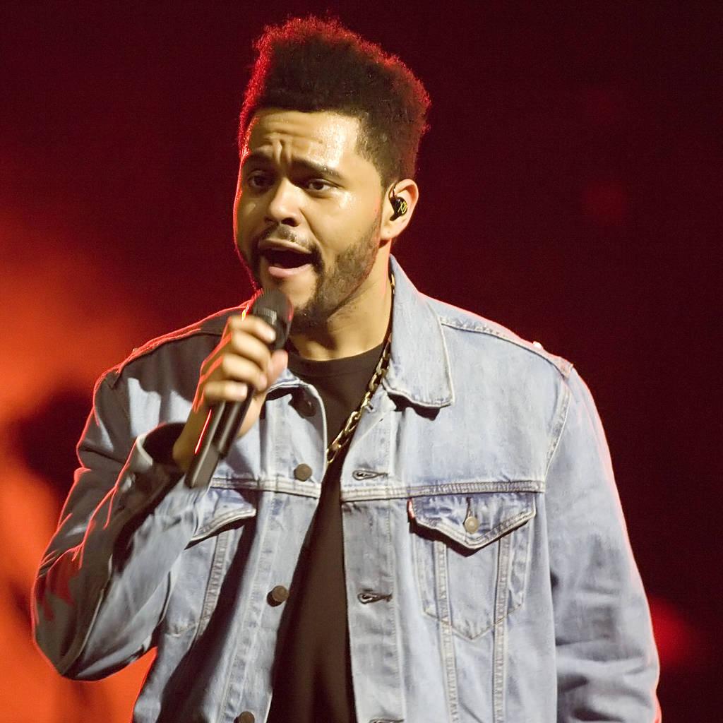 Bild von The Weeknd