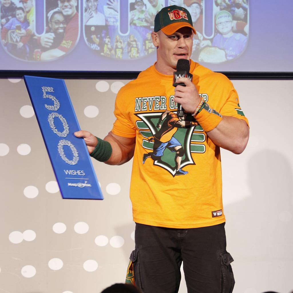 Bild von John Cena