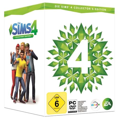 """Votet mit beim neuen Pack für """"Die Sims"""" und gewinnt tolle Preise"""