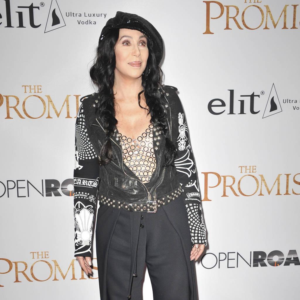 Bild von Cher