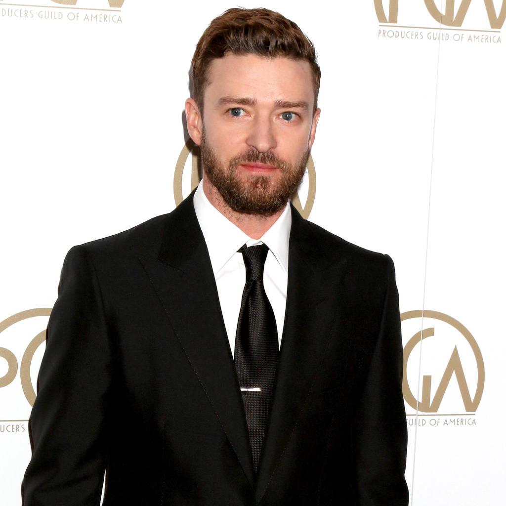 Bild von Justin Timberlake