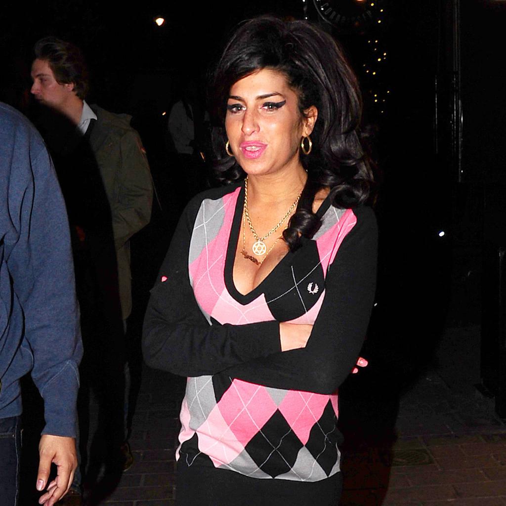 Bild von Amy Winehouse
