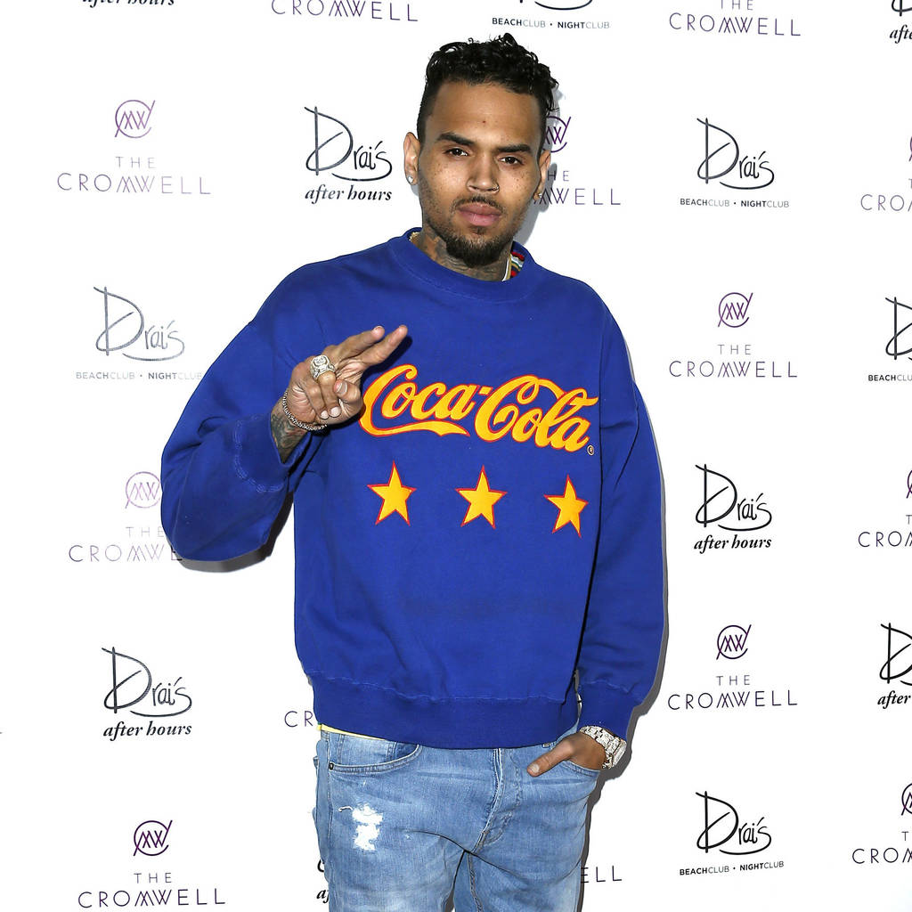 Bild von Chris Brown
