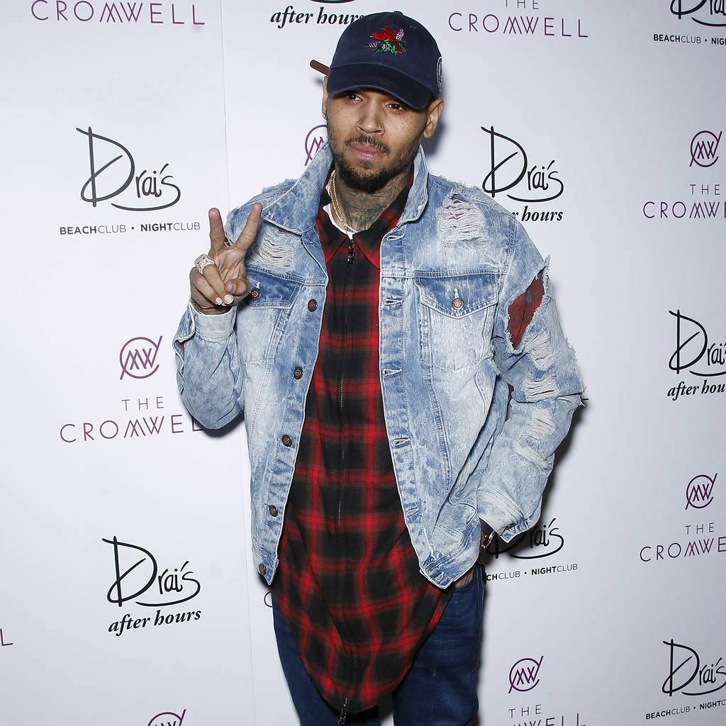Bild von Chris Brown