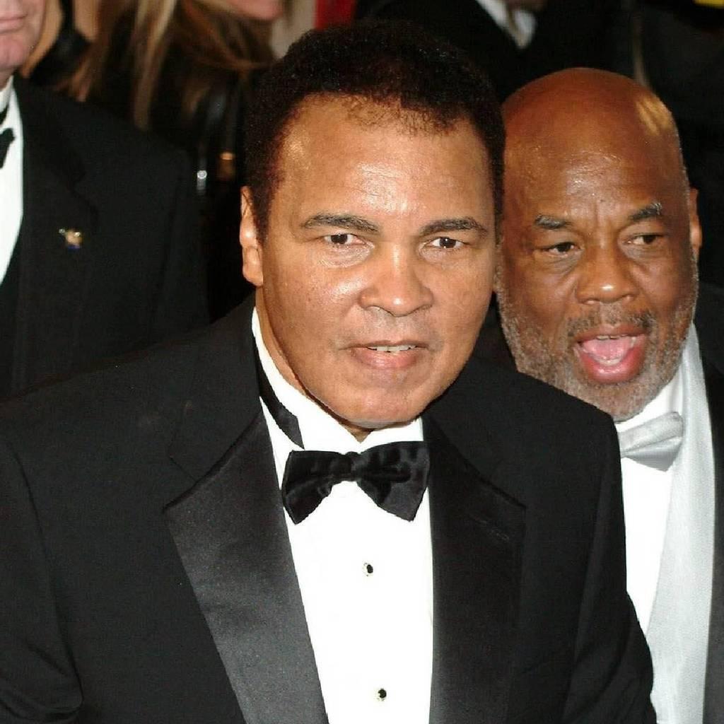 Bild von Muhammad Ali