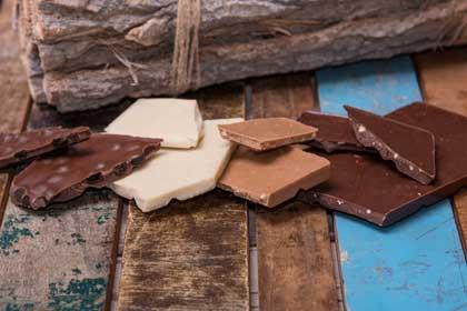 Vegane Schokolade – gesund, fair und lecker!
