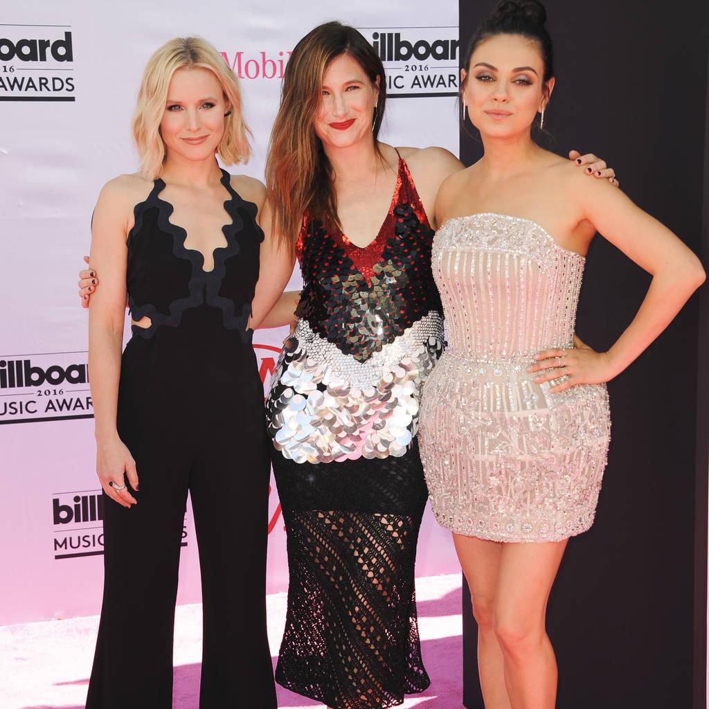 Bild von Kristen Bell, Kathryn Hahn und Mila Kunis