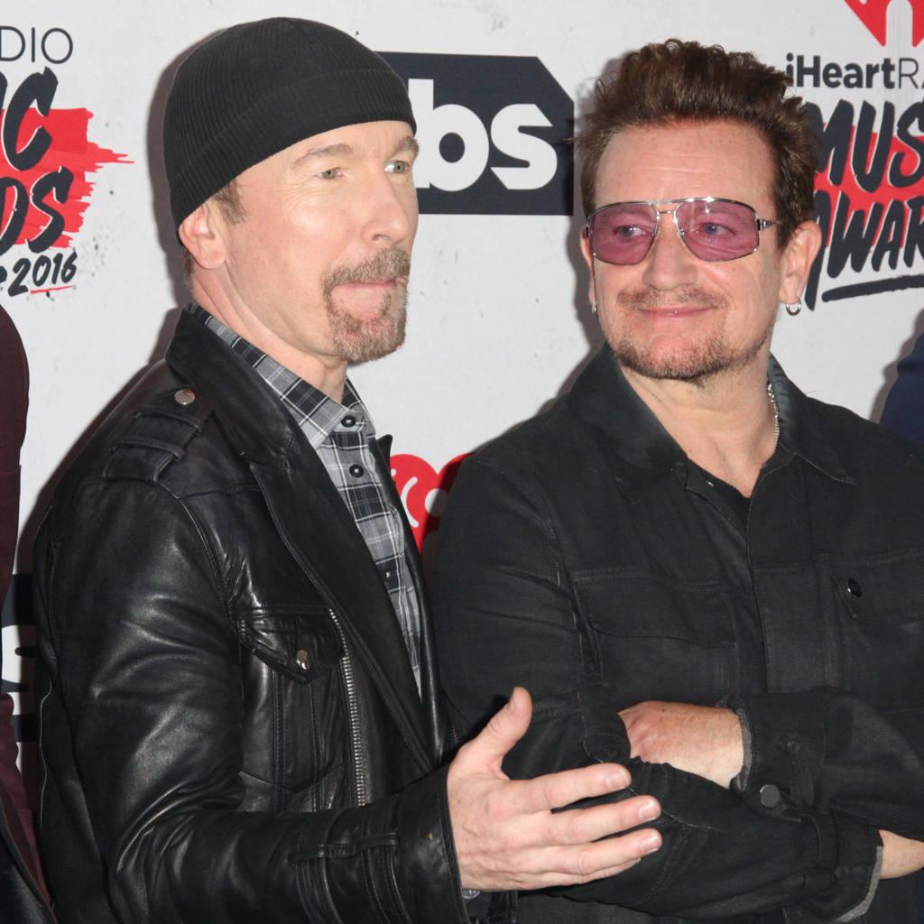 Bild von U2