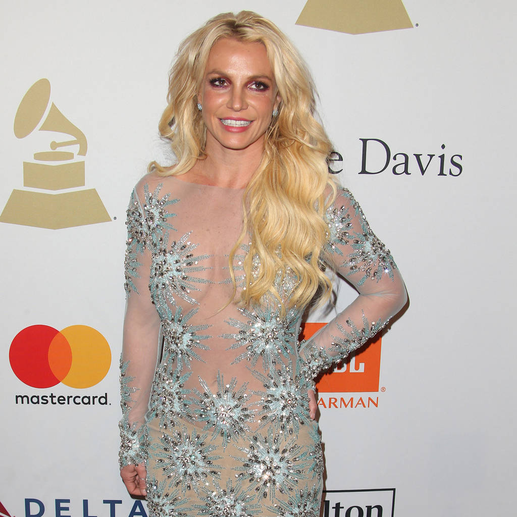 Bild von Britney Spears
