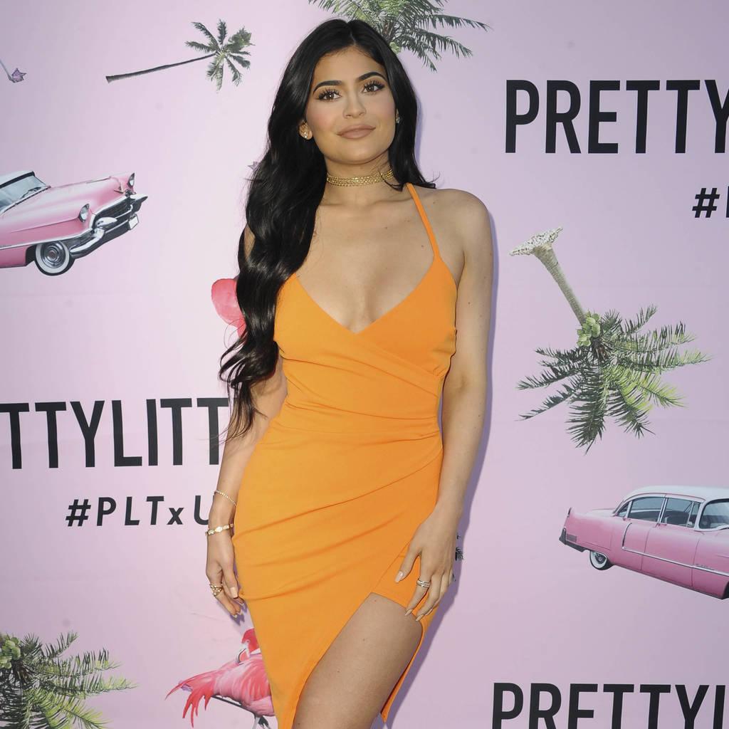 Bild von Kylie Jenner