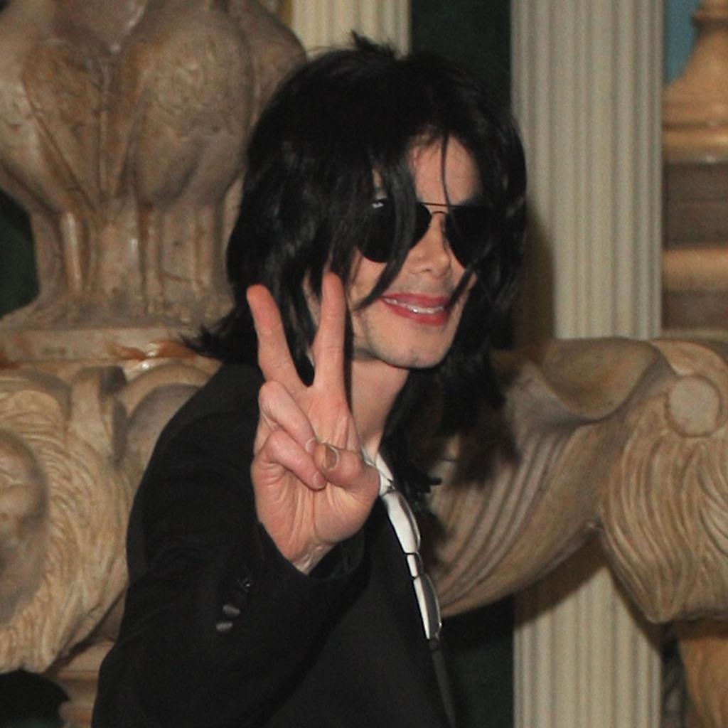 Bild von Michael Jackson