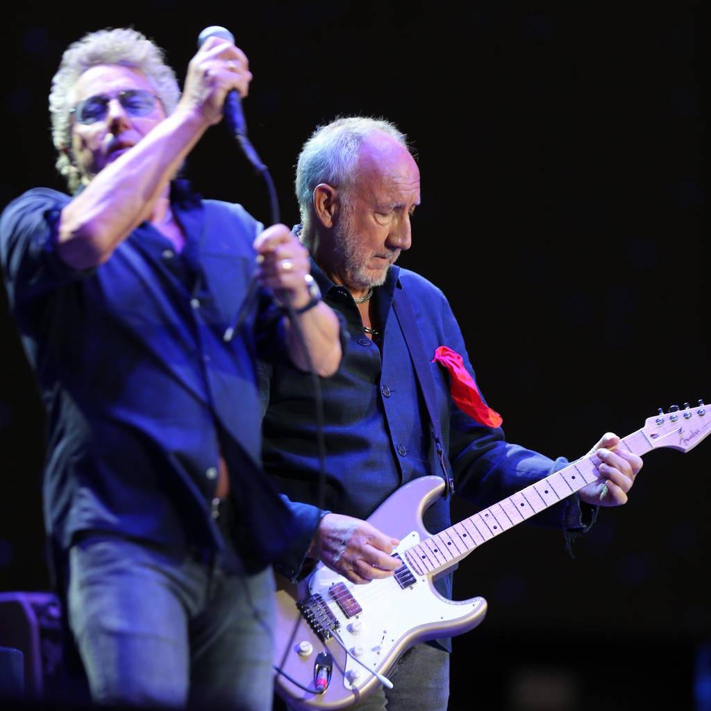 Bild von The Who