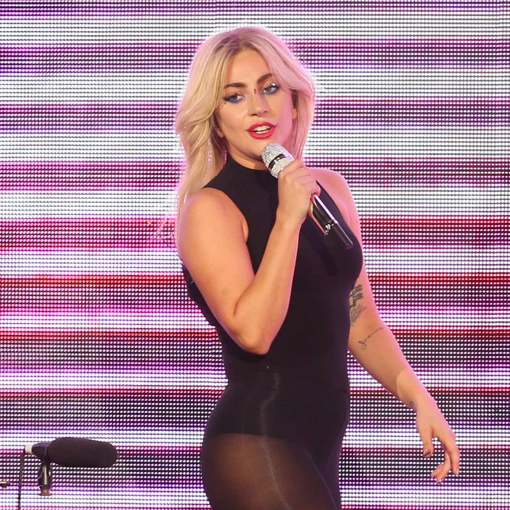 Bild von Lady Gaga