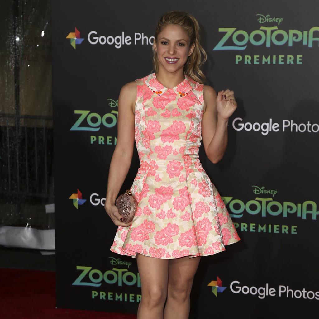 Bild von Shakira