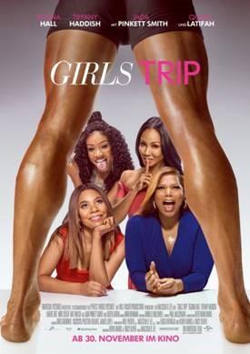 Gewinnt tolle Schmuckstücke zum Kinostart von GIRLS TRIP