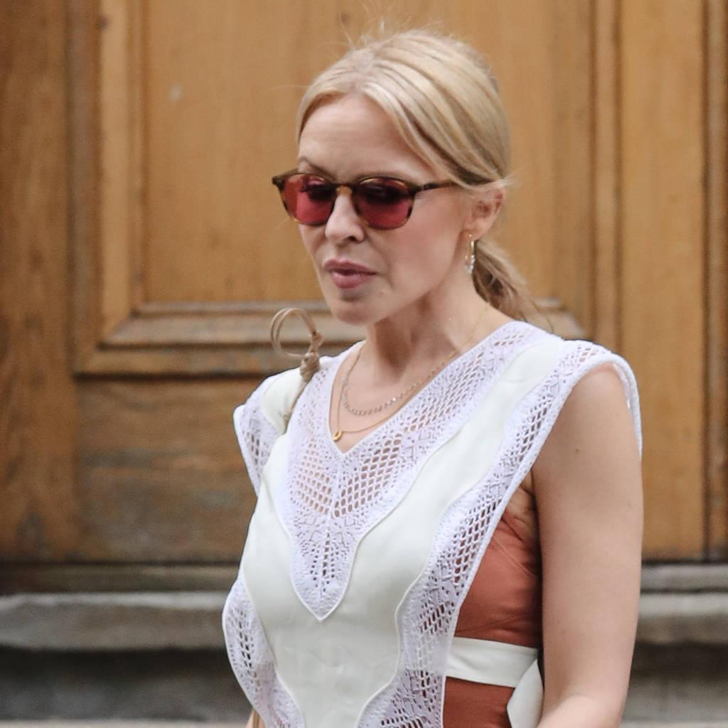 Bild von Kylie Minogue
