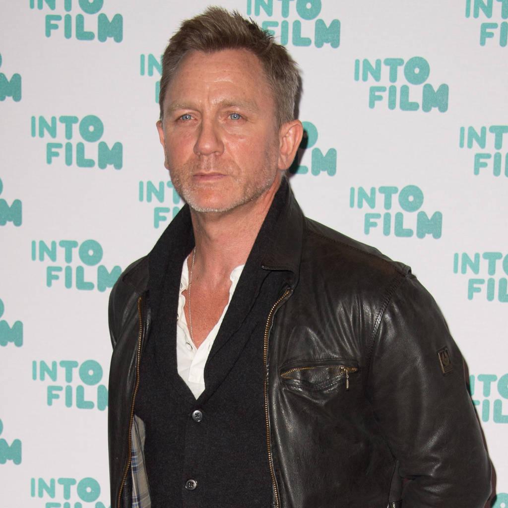 Bild von Daniel Craig