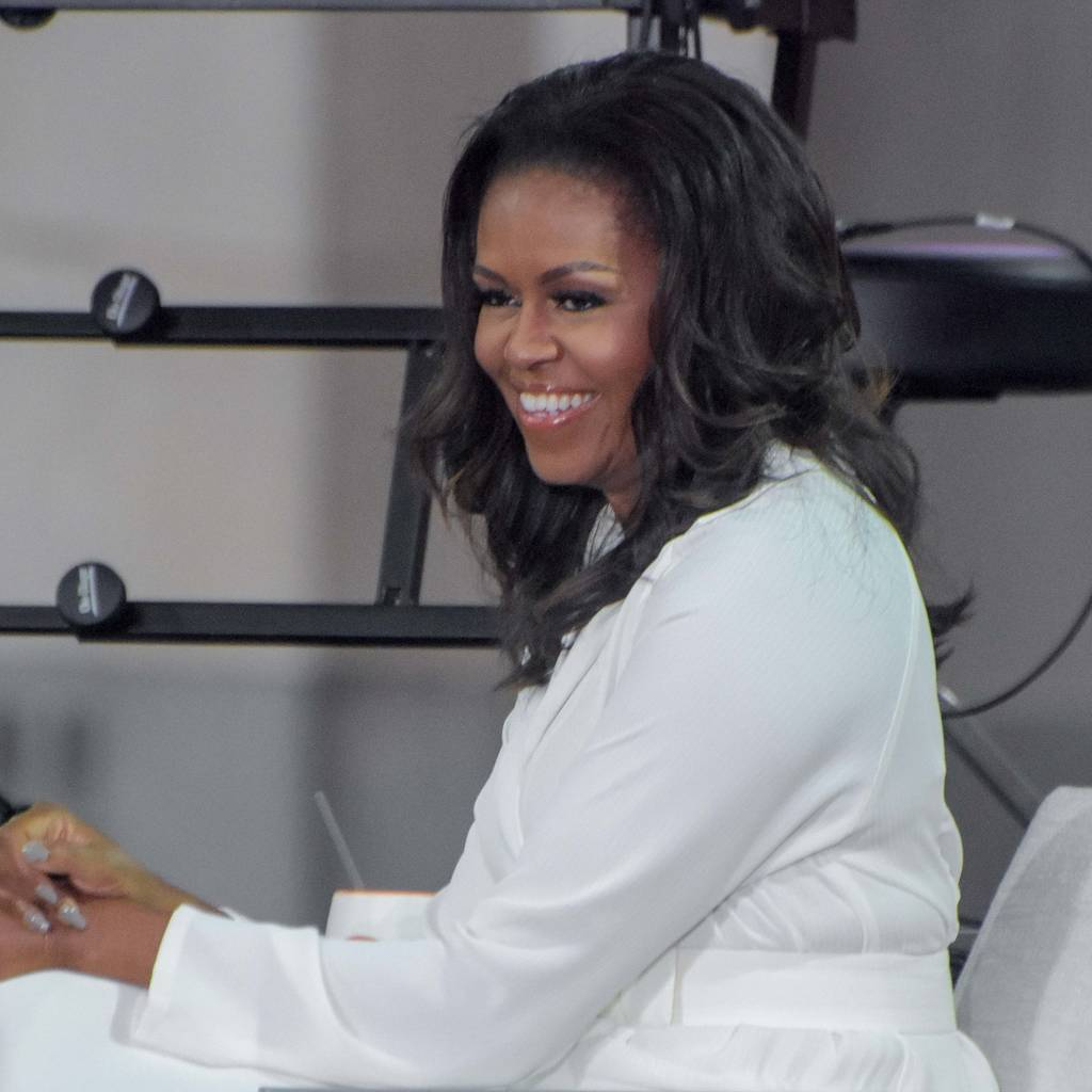 Bild von Michelle Obama