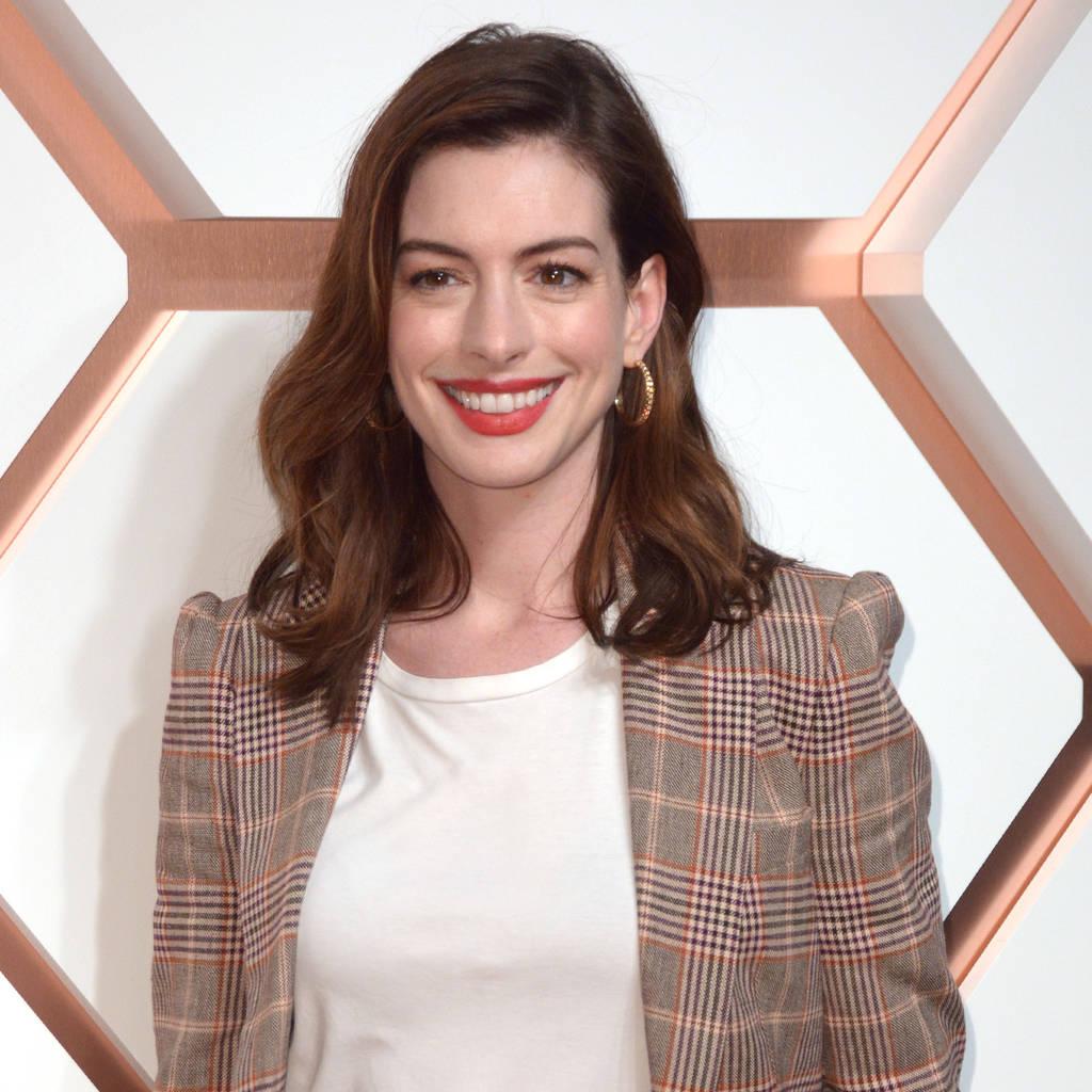 Bild von Anne Hathaway