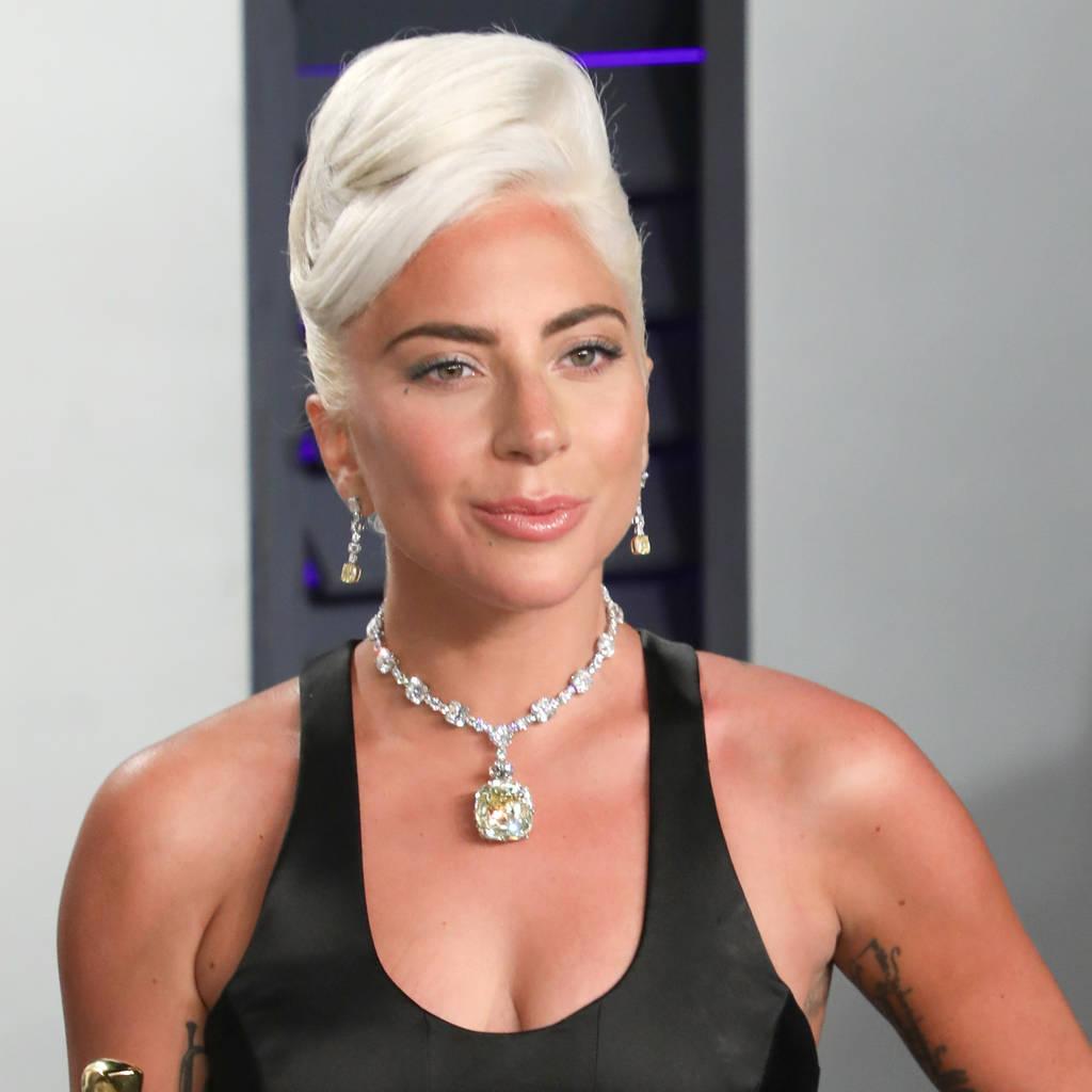 Bild von Lady Gaga ist empört