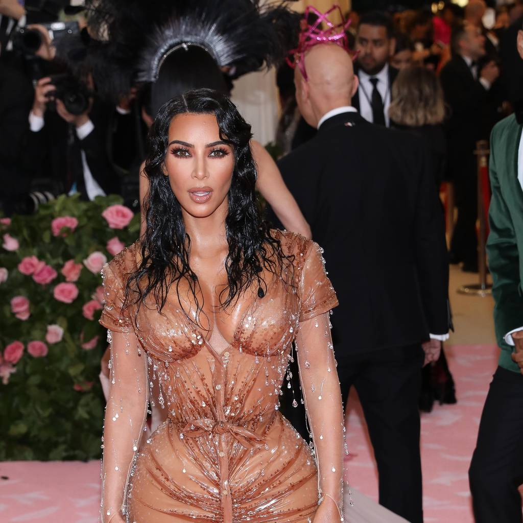 Bild von Kim Kardashian