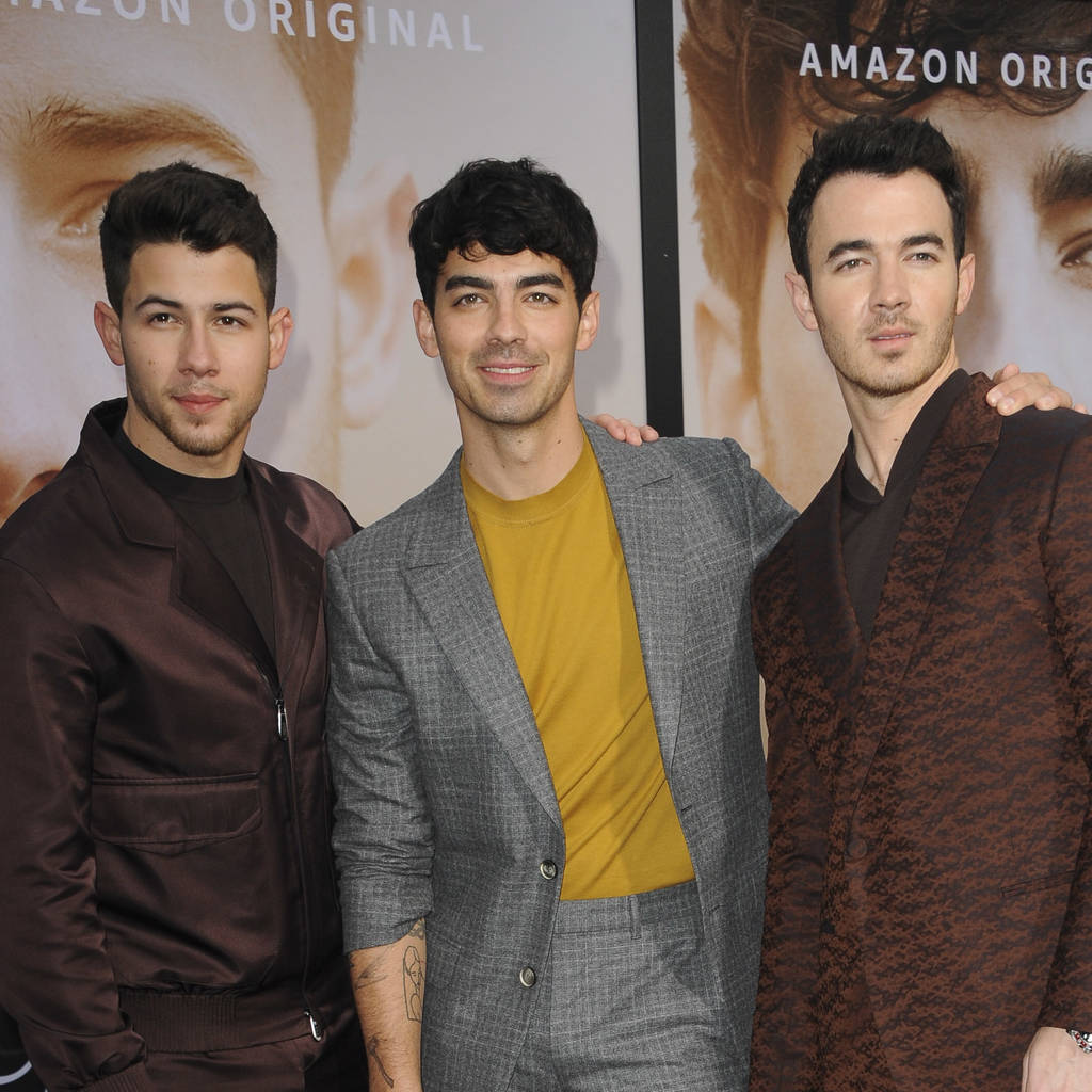 Bild von Jonas Brothers