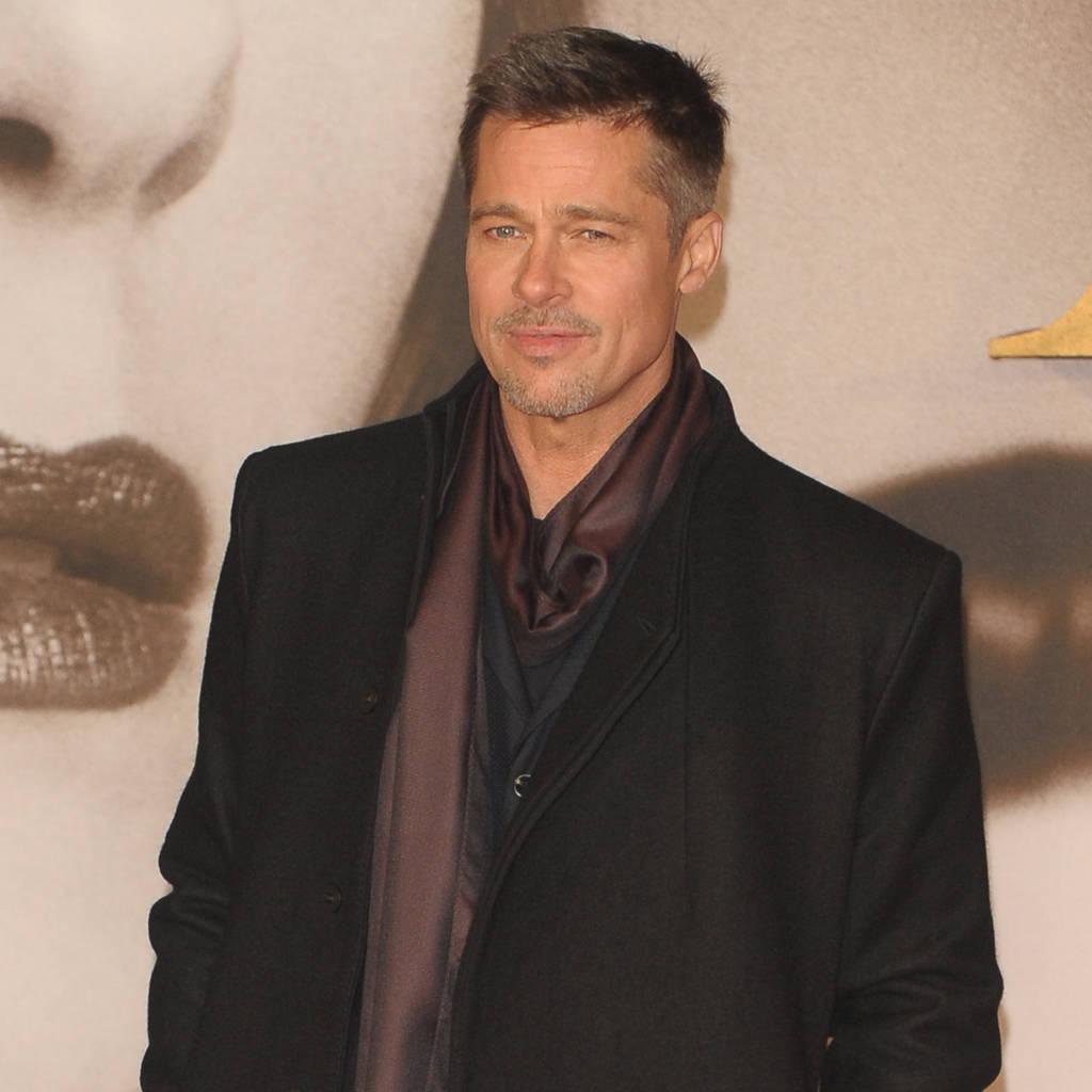 Bild von Brad Pitt