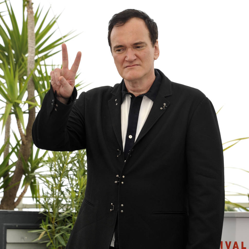 Bild von Quentin Tarantino