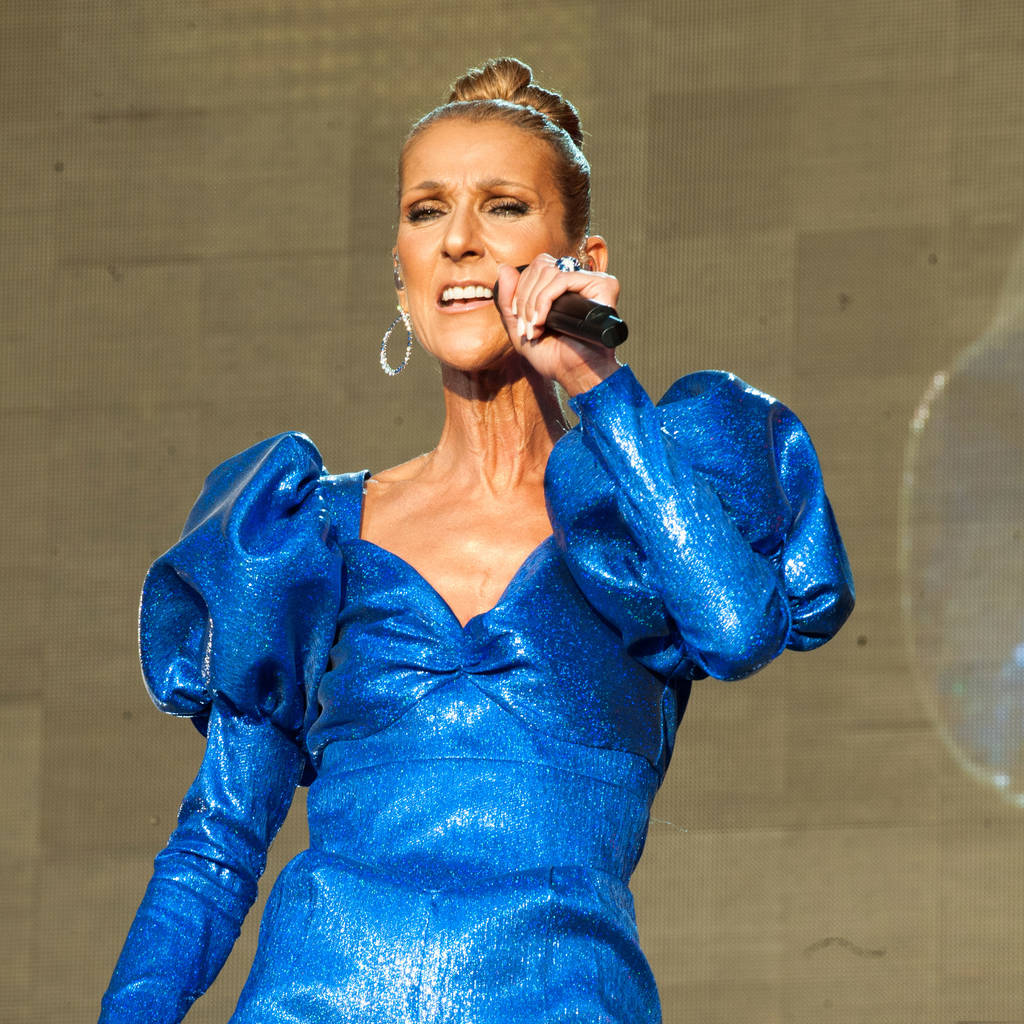 Bild von Céline Dion