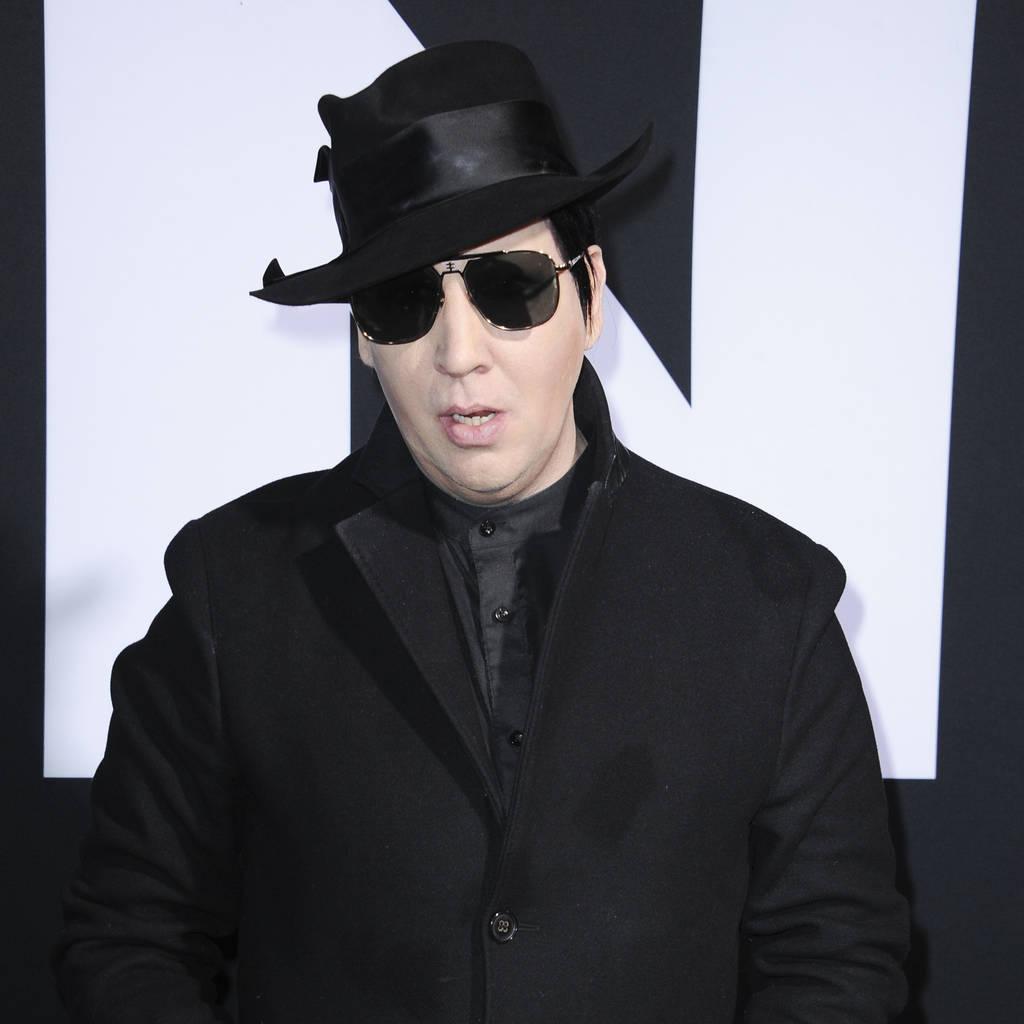 Bild von Marilyn Manson