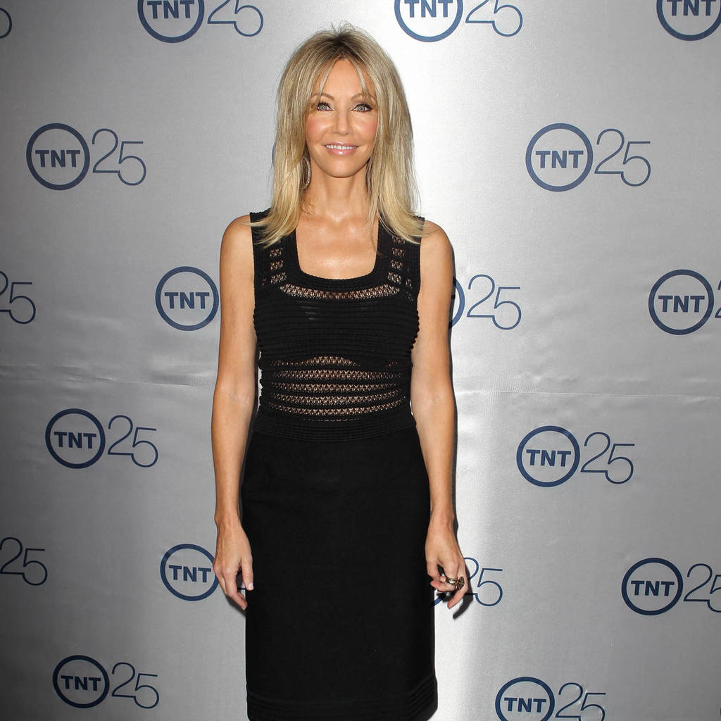 Bild von Heather Locklear