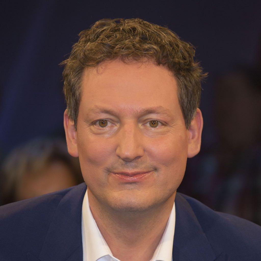 Bild von Dr. Eckart von Hirschhausen