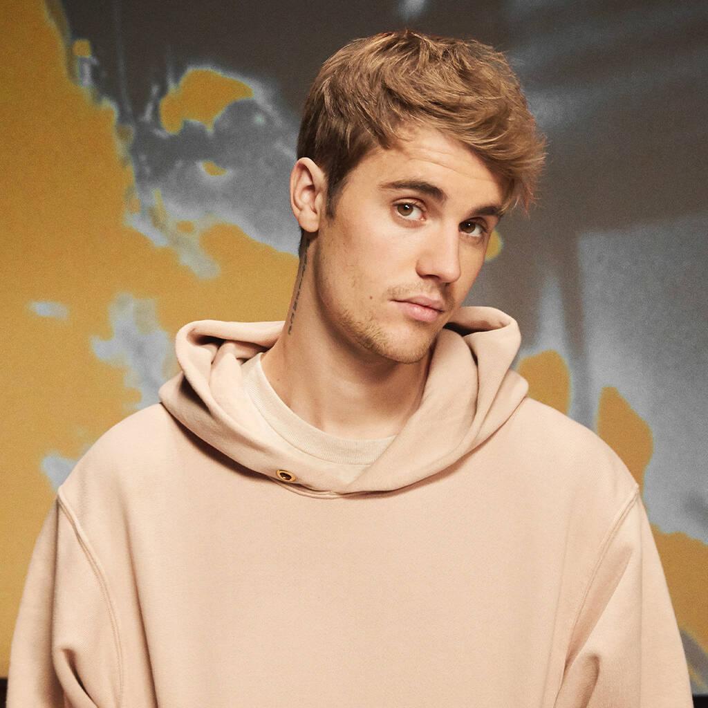 Bild von Justin Bieber