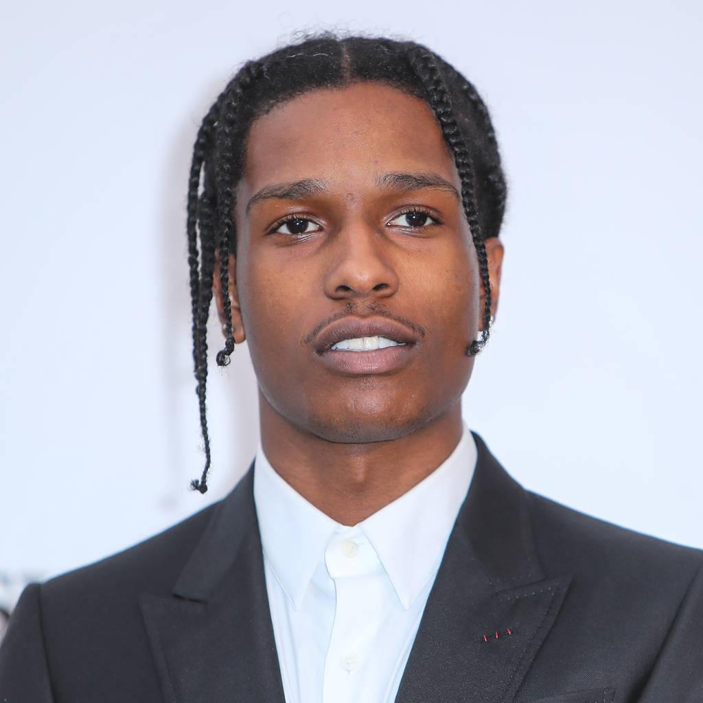 Bild von A$AP Rocky