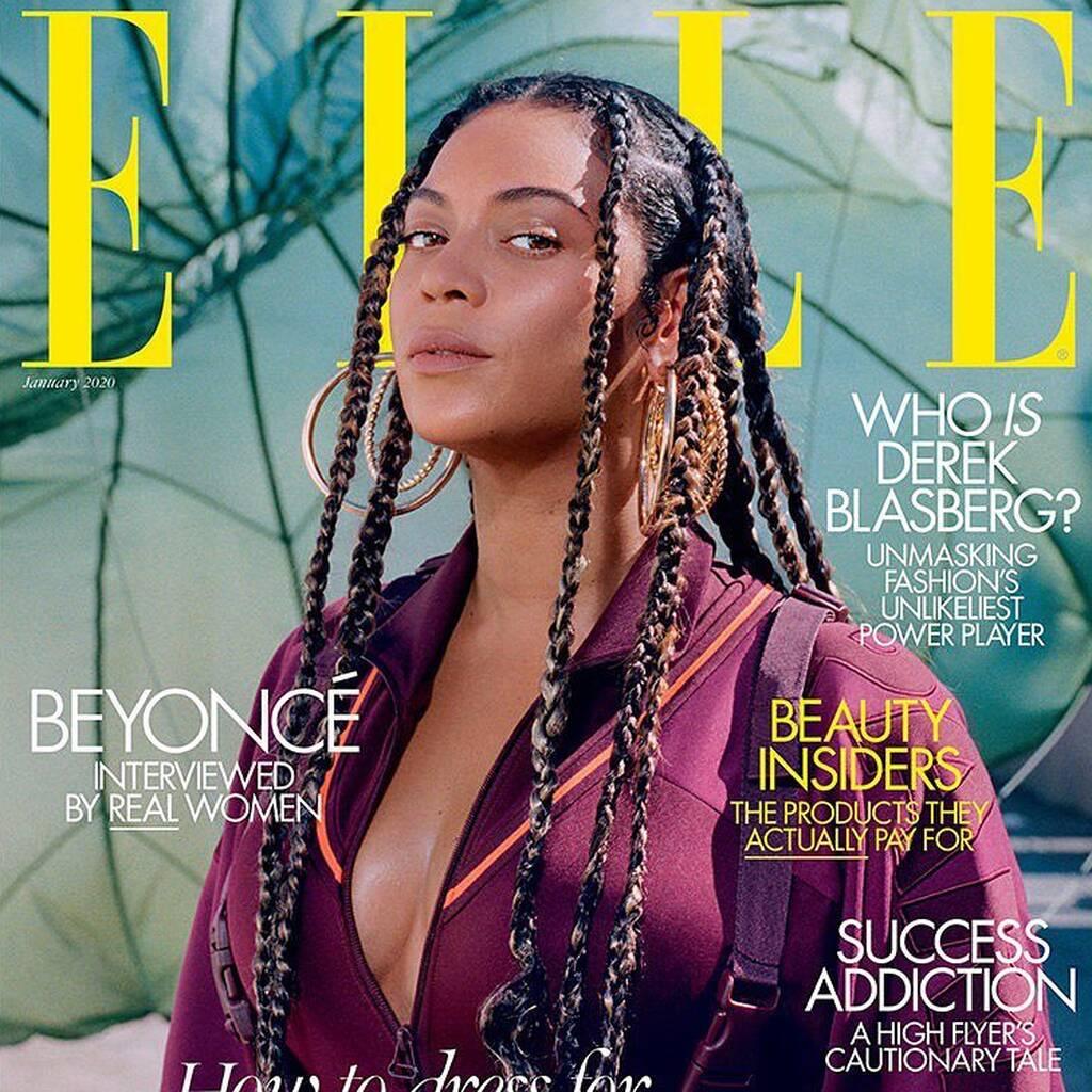 Bild von Beyoncé