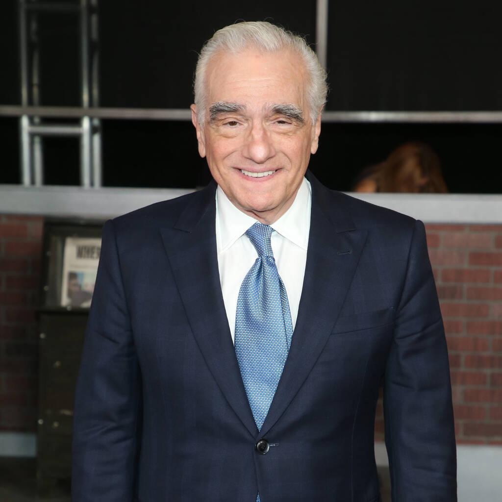 Bild von Martin Scorsese