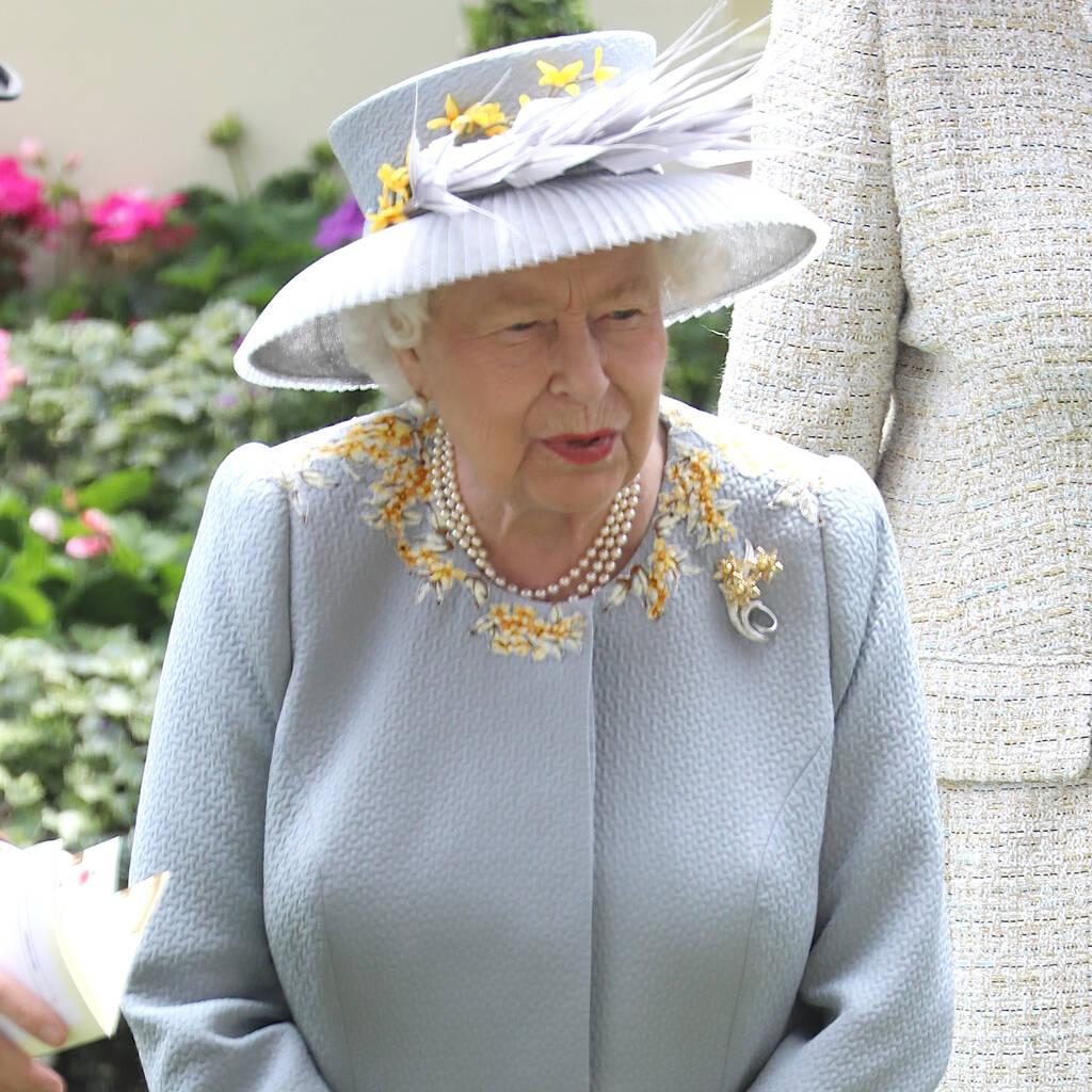 Bild von Queen Elizabeth II