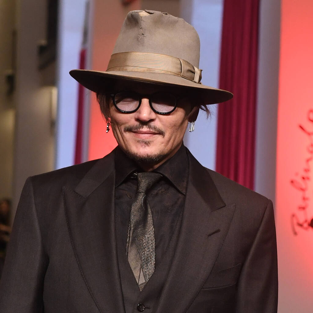 Bild von Johnny Depp